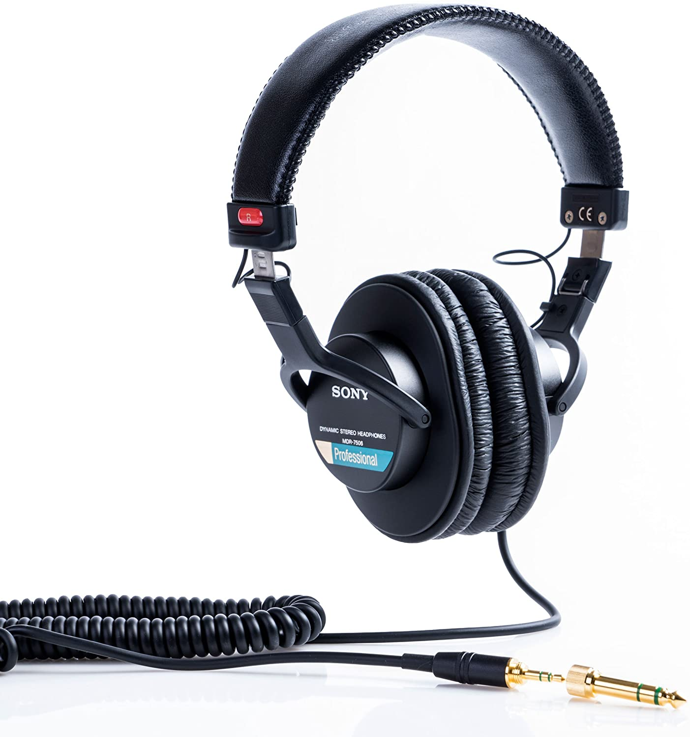 Sony MDR7506 Professional.
