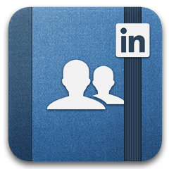 export all the emails of your Linkedin contacts