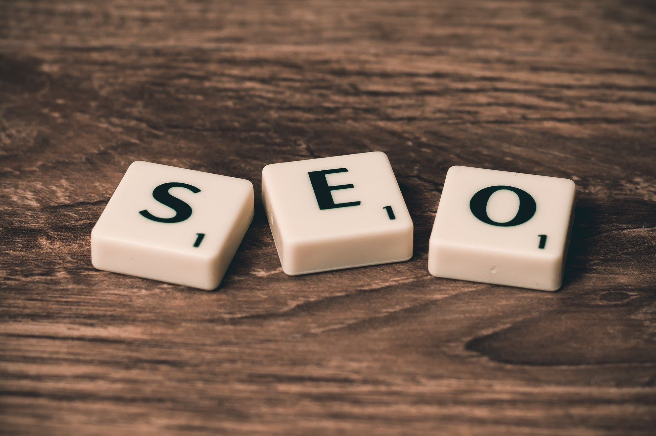 Discover what a domain ranks for - SEO