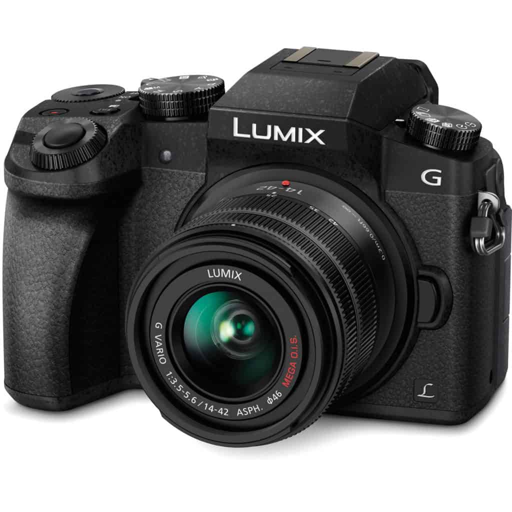panasonic dmc G7 how to live stream on multiple platforms with multiple cameras